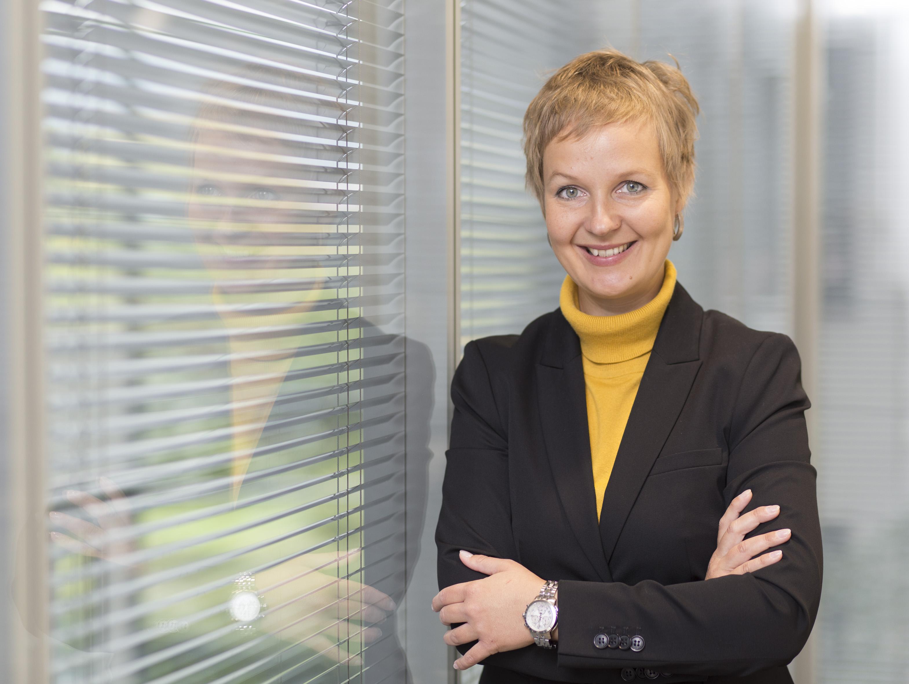 Sandra Kroning - Unternehmensberatung