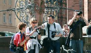 Fotokurse mit Marcel Hasübert in Heidelberg