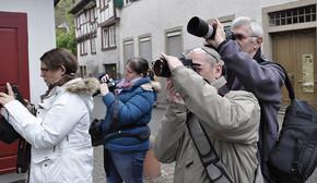 Fotokurse mit Marcel Hasübert
