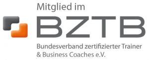 BZTB zertifiziert